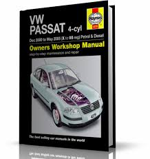 volkswagen passat b5 2000 2005 instrukcja napraw 4194996472