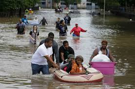 houston u0027s flooding is inevitable but are deaths and damage