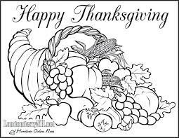 thanksgiving day book free printable thanksgiving coloring pages kids for