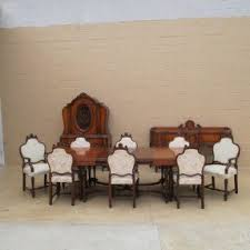Dining Room Table Antique by Walnut Dining Room Set Foter