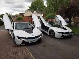 car hire bmw bmw i8 hire limo and supercar hire