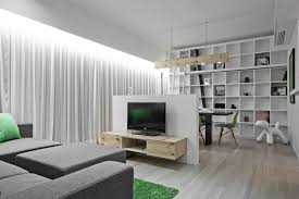 Tiny Hong Kong Apartment Featuring A Very Creative And Functional - Interior design apartments