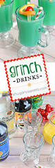 christmas martini recipes this fun and fruity alcoholic grinch drink is the perfect cocktail