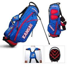 Wyoming travel golf bags images Team golf kansas state university fairway stand bag jpg
