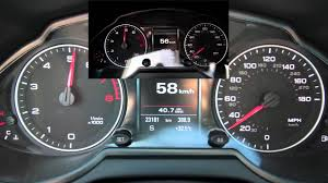 Audi Q5 1 9 - audi q5 2 0t stock vs apr youtube