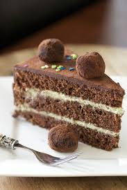 gourmet chocolate mint cake recipe u2013 the bossy kitchen cooking at