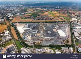 bmw factory tour aerial view bmw factory regensburg automotive plant car factory