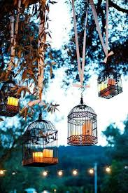 How To Decorate A Birdcage Home Decor 11 Wedding Bird Cage Ideas