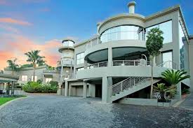 themed house inside the r50 million titanic themed house in joburg