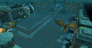 runescape is a great game birdswitharms