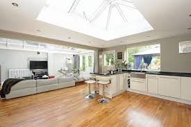 open plan kitchen family room ideas open plan kitchen family room search