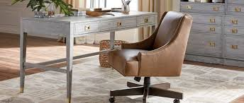 Home Office Desks Shop Office Desks Home Office Desks Ethan Allen