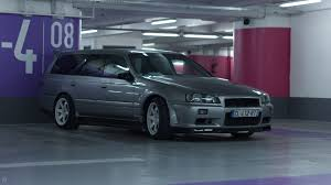nissan stagea nissan stagea skyline r33 midnight purple u203a autemo com