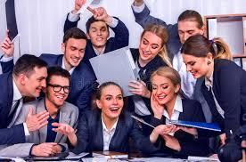 equipe bureau les gens d affaires de la vie de bureau des personnes d équipe