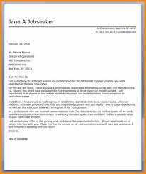 sample engineer cover letter engineering cover letter templates