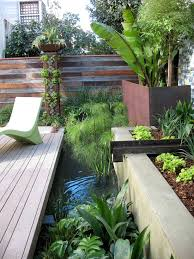 Landscape Architecture Ideas For Backyard 25 Beautiful Water Features For Garden Ideas On Pinterest