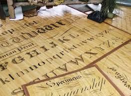 sj home interiors sj home interiors and wall decor alphabet bamboo mat 6 x