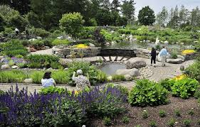 Boothbay Botanical Gardens Accusations Fly As Boothbay Ruling Puts Botanical Gardens
