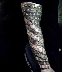 flag tattoos for designs flags and