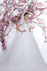 dress of the week georges hobeika bridal tribe