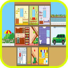 Dolls House Decorating Games Polly Doll House Decoration Game By Armoni Games