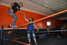 ridgewood is training the next generation of pro wrestling