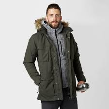 jack wolfskin anchorage parka down jacket men pare bear
