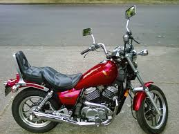 1985 honda shadow vt500c this looks like the one we have we