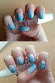 133 best frozen nails images on pinterest frozen nail art