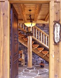 log cabin floors flooring options for log homes real log homes