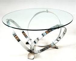 round chrome side table side table chrome side table black glass australia chrome side