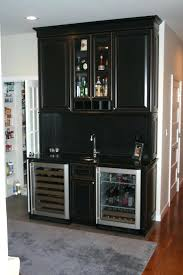 Wet Bar Sink And Cabinets Sinks Small Sink Wet Bar Cabinets Area Fridges Cabinet Small