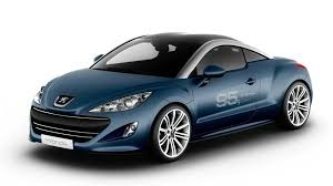 peugeot rcz usa peugeot rcz limited edition announced