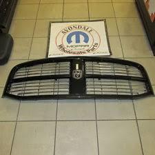 2010 dodge ram 1500 black grill dodge ram oem grill ebay