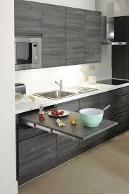 small kitchen cabinets walmart tisch extrahierbare dissimulée 1 mètre de longueur küche