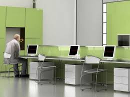 Office Interior Ideas by Glamorous 70 Green Office Interior Inspiration Design Of Best 25