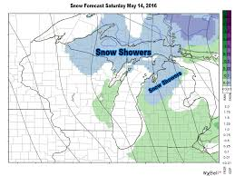 Michigan Wineries Map by Yes Snow Is Back In The Michigan Forecast In May Mlive Com