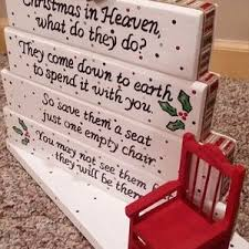 Empty Chair Poem 15 Festive Christmas Poems Holiday Vault