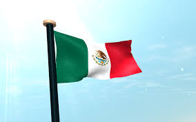mexico flag 3d live wallpaper android apps on google play