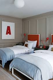 Boys Shared Bedroom In East London Kids Bedroom Ideas  Designs - Boys shared bedroom ideas