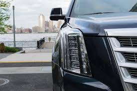 cadillac escalade headlights cadillac escalade headlights 28 images car and driver