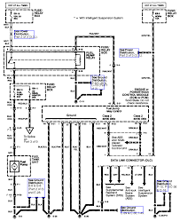 2002 isuzu trooper wiring diagram for fuel pump 2002 lincoln town