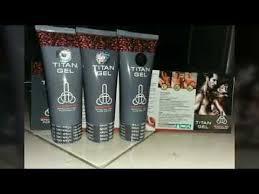 jual titan gel di surabaya 08124122422 youtube