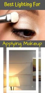 what is the best lighting for what is the best lighting for makeup lighting tutor