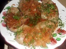 cuisiner le foie de veau recette de foie de veau aux échalotes et vinaigre de xérés