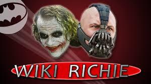 wiki richie the dark knight rises if heath ledger was alive