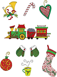 Arts And Crafts Christmas Tree - christmas arts and crafts clipart 92