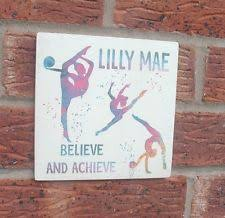 believe square home décor plaques u0026 signs ebay
