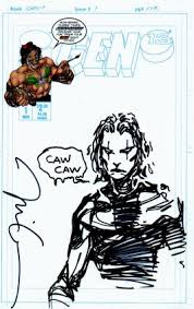 convention sketches