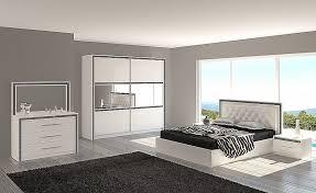 chambre a couchee decoration chambre à coucher adulte moderne stunning deco murale